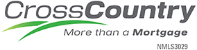 Logo for CrossCountry Mortgage, LLC